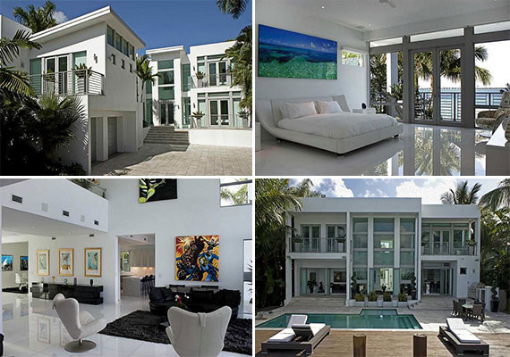 1337 North Venetian Way in Miami Beach