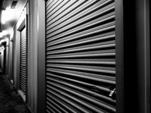 A Brooklyn-based firm proposed to build 819 storage units.