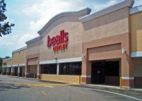 The Bealls store at Merchants Crossing Shopping Center in Fort Myers.