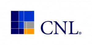 CNL division manages 21 million square feet of commercial property.