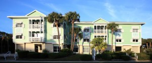 Vacancy at this Vero Beach medical building fell to 13% from 70% within 8 months.