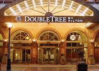 The DoubleTree brand faces competition from Delta Hotels and Resorts.