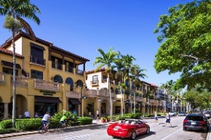 Naples buildings sold by Fifth Avenue Holdings, LLC, to Hoffman Commercial Real Estate.
