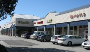The Shoppes of Killian in Kendall