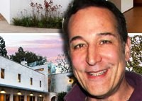 Simpsons creator Sam Simon