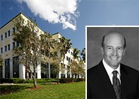 Weston Corporate Center and Charles J Schreiber Jr
