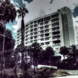 The former Parkway Regional Medical Center (Credit: Miami UrbEx)