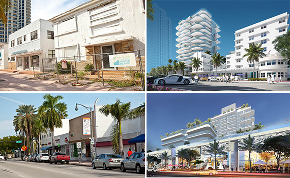 Claro development the real deal miami for Terrace street