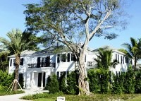 Palm Beach home at 301 Maddock Way
