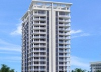 Vista Blue Riviera Beach rendering