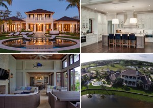 Redfin reports that U.S. luxury home sales fell while prices rose in the third quarter.