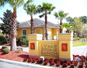 The Lyme Stone Ranch Apartments in New Smyrna Beach