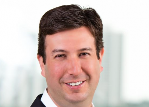 Matthew Adler, CEO of AKREA
