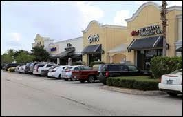 Village Shoppes at St. Lucie West