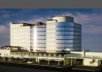 Rendering of planned hotel in downtown West Palm Beach
