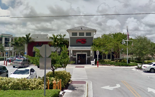 West Kendall Red Lobster