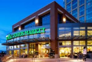 Whole Foods plans to anchor a retail center on rezoned wetlands.