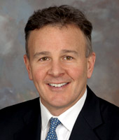 Ivy Realty Co-CEO Russell Warren