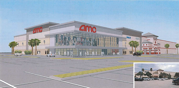 AMC Pembroke Lakes Mall