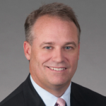 Joseph Keough, CEO of Wood Parnters