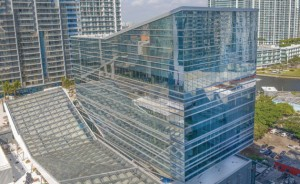 Three Brickell City Centre
