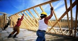 First-quarter housing construction starts rose 28 percent in Miami-Dade County. (Creeit: CNBC)