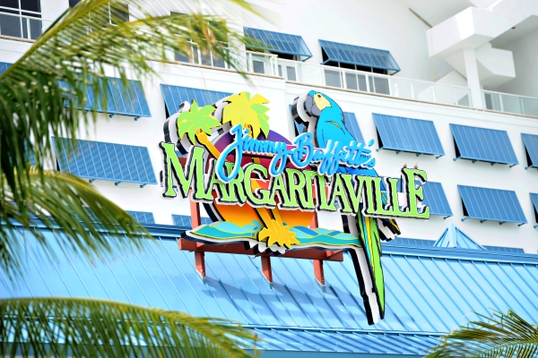 Margaritaville Hollywood Beach Resort And Spa