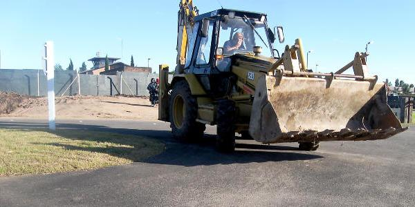 Developers commonly use tax-exempt bonds to finance road work and other infrastructure costs.