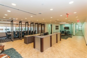Quest's new Plantation offices