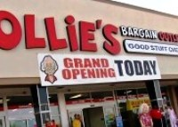 An Ollie's Bargain Outlet in Louisville