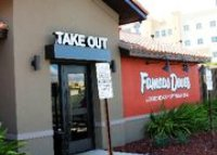 Famous Dave's BBQ restaurant in Doral