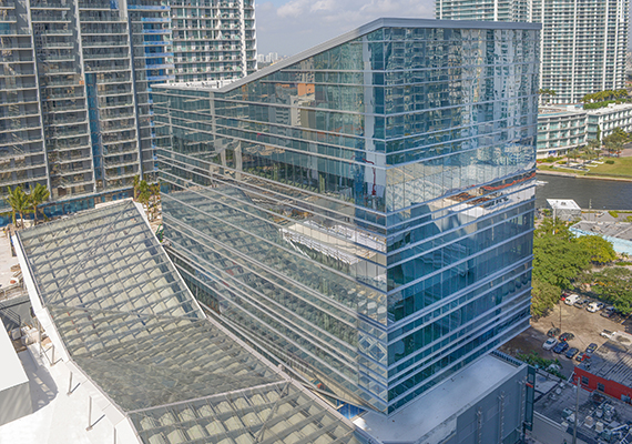 Two Brickell City Center
