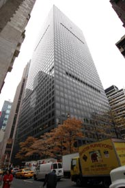 1166 Avenue Of The Americas The Real Deal New York