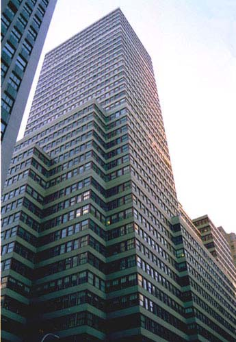 Prime group realty dumps cbre brings on kaufman for 111 broadway 2nd floor
