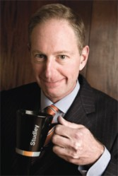 Mitchell Steir, Studley CEO, is broker for Canada