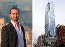 Sapir Organization CEO Alex Sapir and the Trump Soho