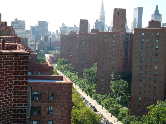 Stuy town peter cooper village metlife settlement for Stuyvesant town nyc