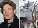 From left: Adam Horovitz and 168 Spring Street