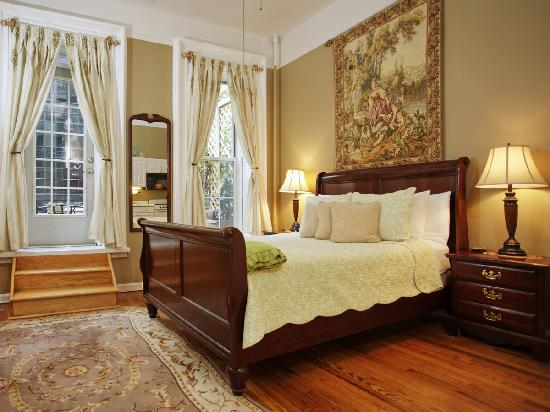 New York State Regulations For Bed And Breakfast