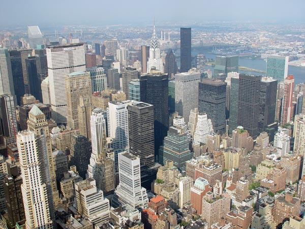 Manhattan Rental Market Prices Hit Record High 