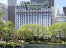 The Plaza hotel and condominiums