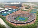Tennis rendering