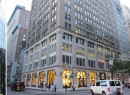 From left: 655 Madison Avenue, 136 Madison Avenue and 304 East 45th Street