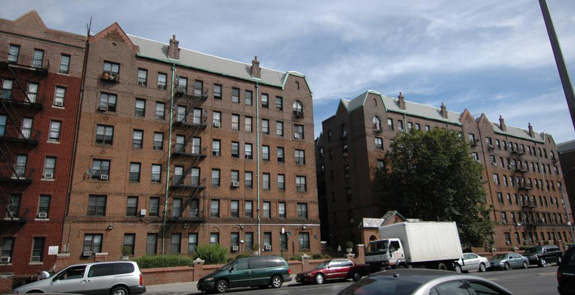East Flatbush High End Finishes Israel Weinberger