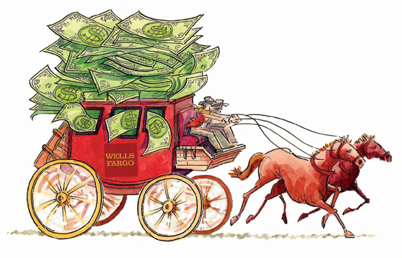 Wells Fargo Mortgages Banks