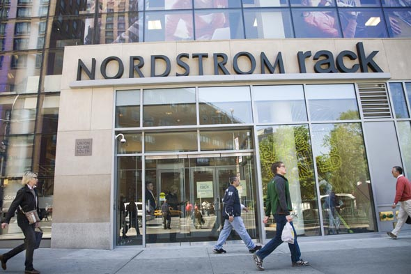 Nordstrom Rack heads to Blackstone, vintage Hamptons pics, rents are ...