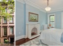 107 Park Place in Park Slope, on the market with Brown Harris Stevens for $3.69 million