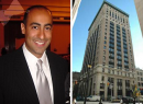 From left: Craig Nassi and 315 Park Avenue South
