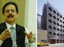 Sahara chairman Subrata Roy and the Dream Downtown Hotel