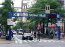 Fulton Street Mall